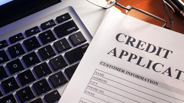 Credit Applications