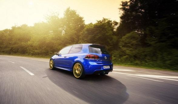 Upgrade Car Wheels Performance