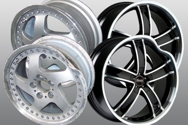 car upgrade Alloy Wheels